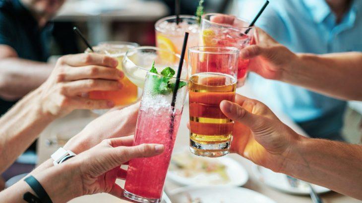 血液さらさらになる飲み物特集!活性酸素に効果がある抗酸化作用と黒酢